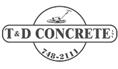T&D Concrete