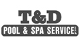 T&D Pool & Spa Services