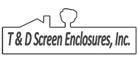 T&D Screen Enclosures